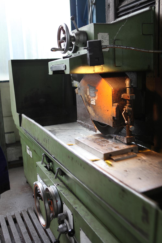 Amper Metal Kft. gépparkunk