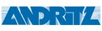 Andritz AG. az Amper Metal Kft. partnere